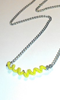 Melittin Necklace