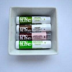 Epic Blend Lip Balm