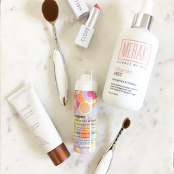 Summer Beauty Round Up Post