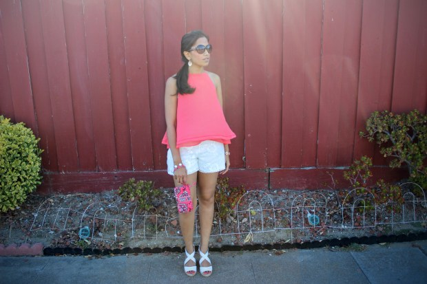 Summer Staple Shorts 7