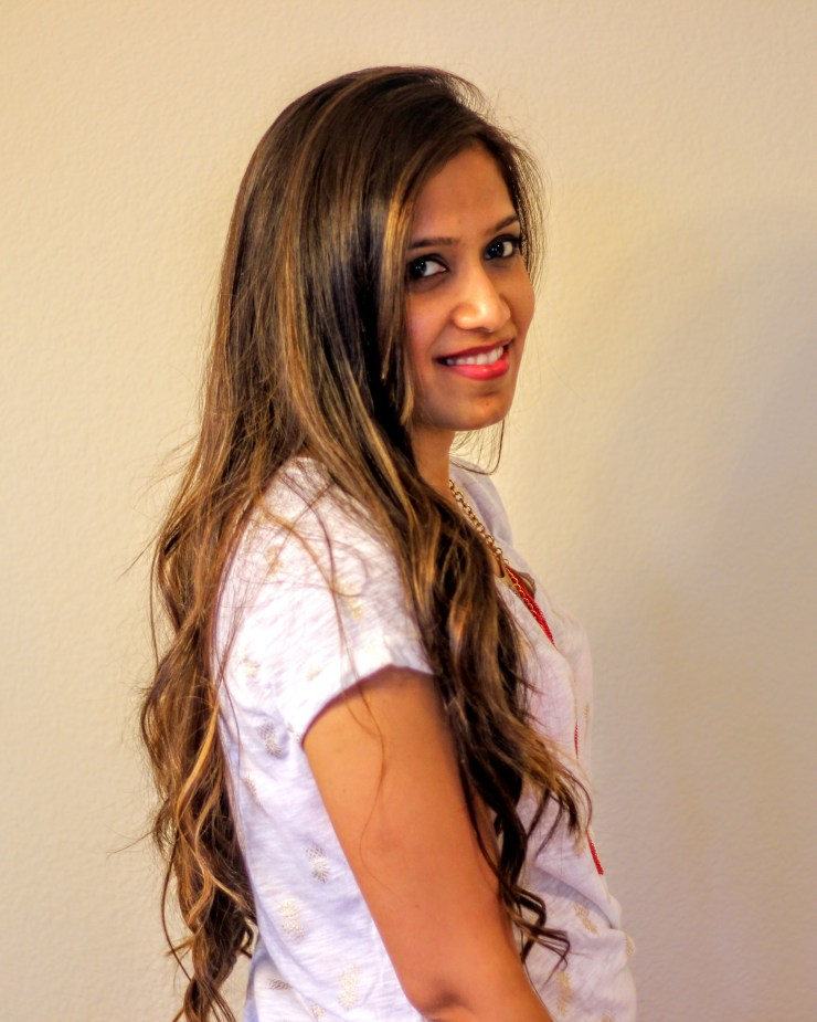 Hair Extensions 5