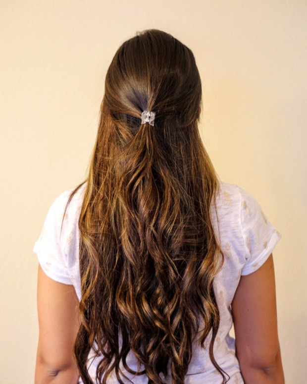 Hair Extensions 10