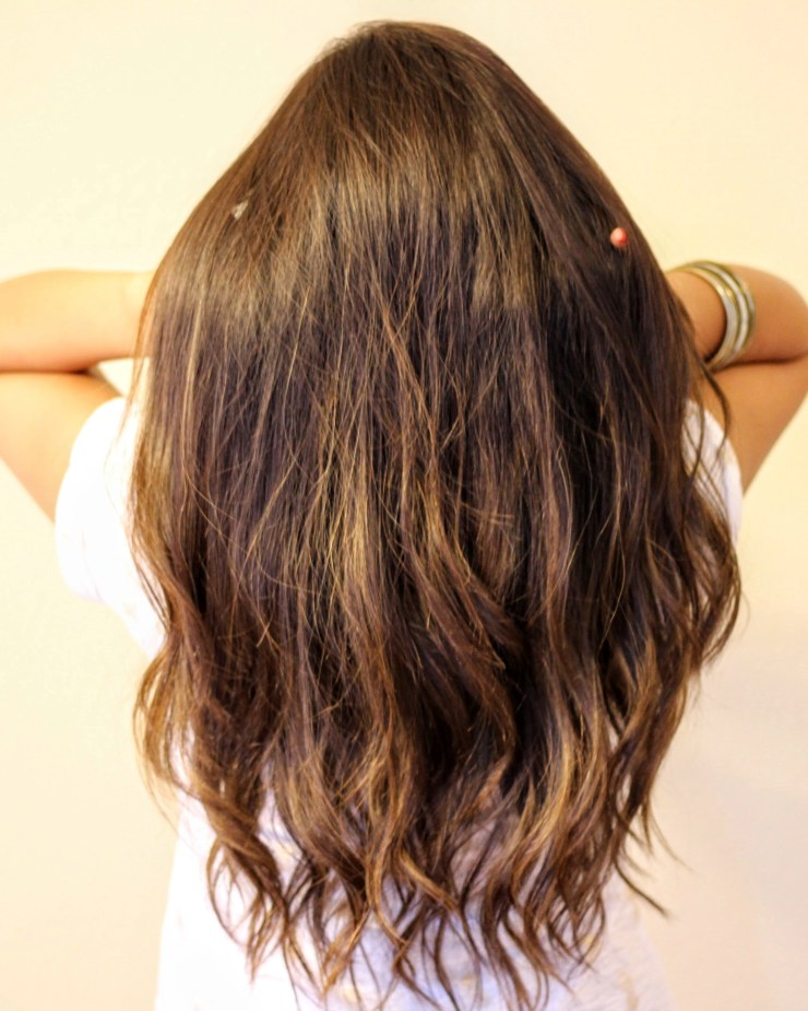 Hair Extensions 16
