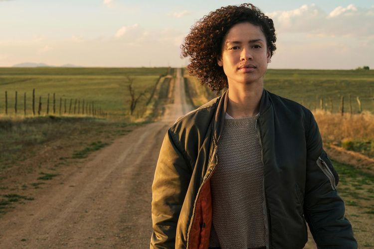 'Fast Color' and the Superhero In Need