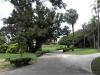 Park vorm Friedhof 2
