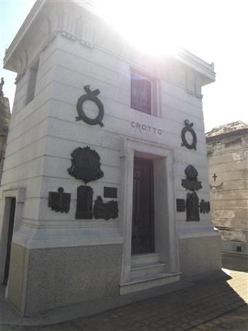 Cementerio de Recoleta 19