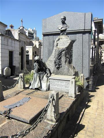 Cementerio de Recoleta 21