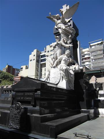 Cementerio de Recoleta 26