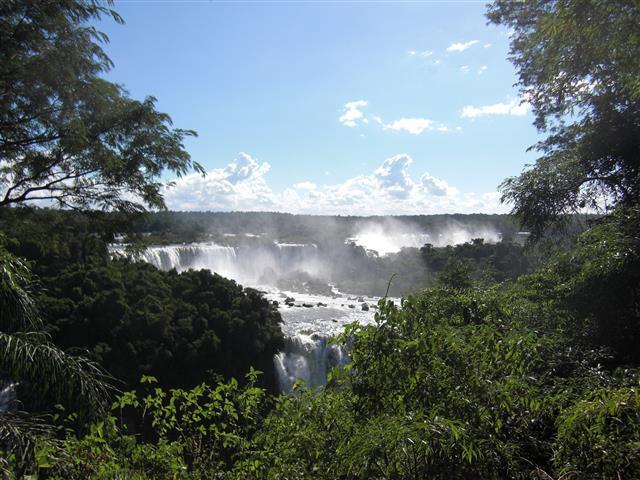 Brasilian Falls 18