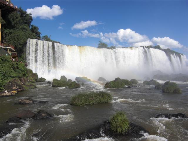 Brasilian Falls 21