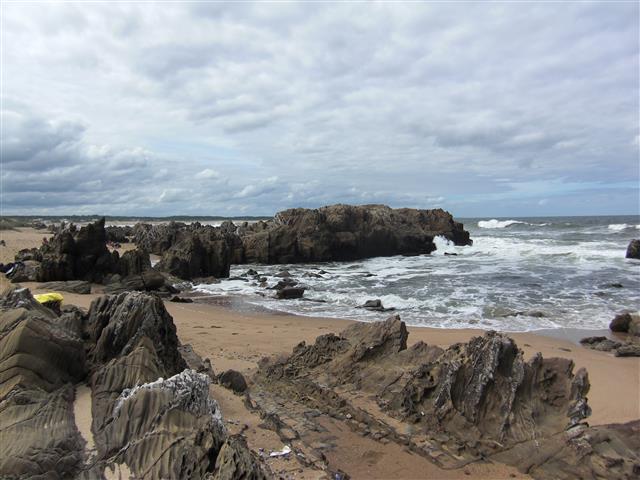 La Pedrera Strand 4