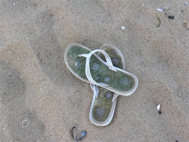 La Pedrera Strand 6
