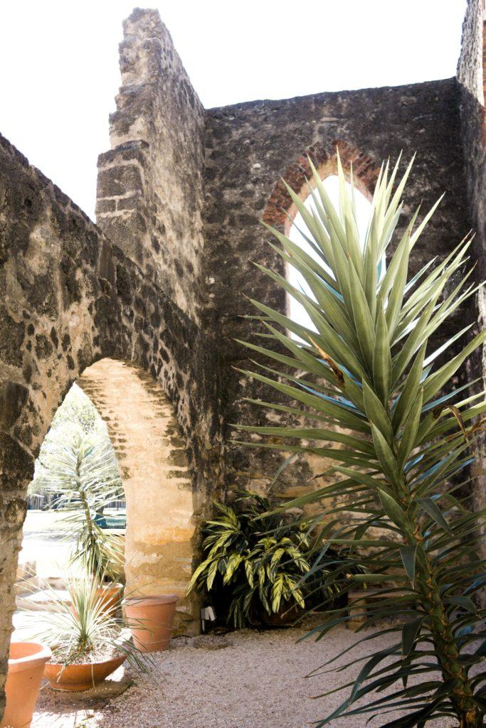 San Antonio Missions, San Jose