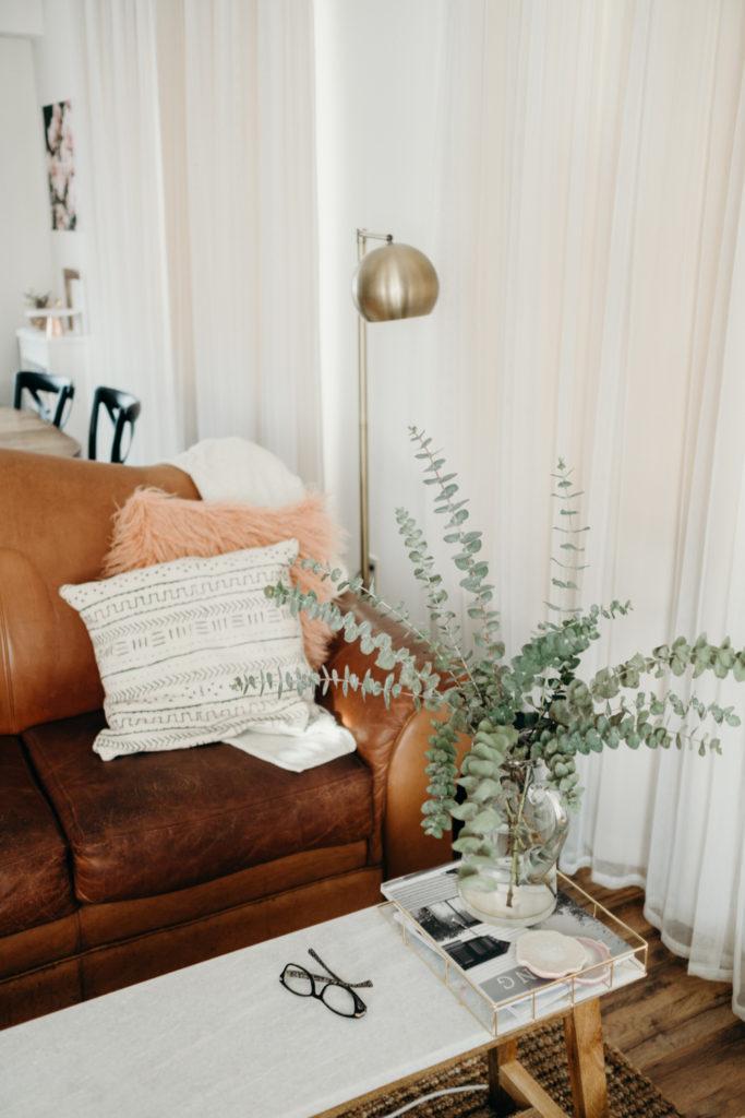 Make a Small House Feel Big