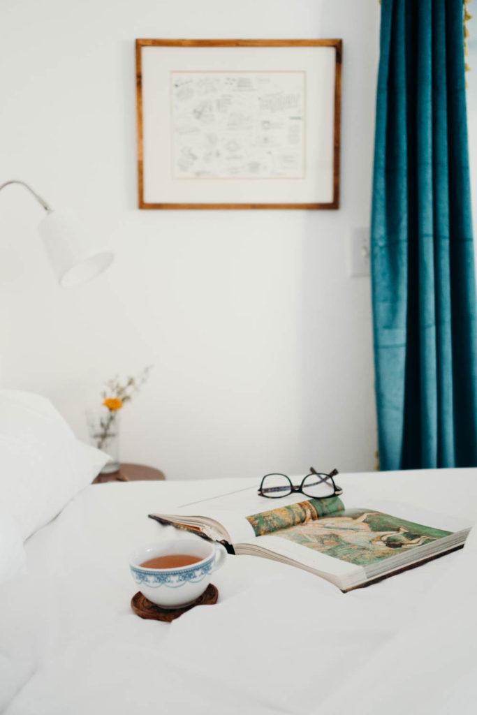 Boho Airbnb House