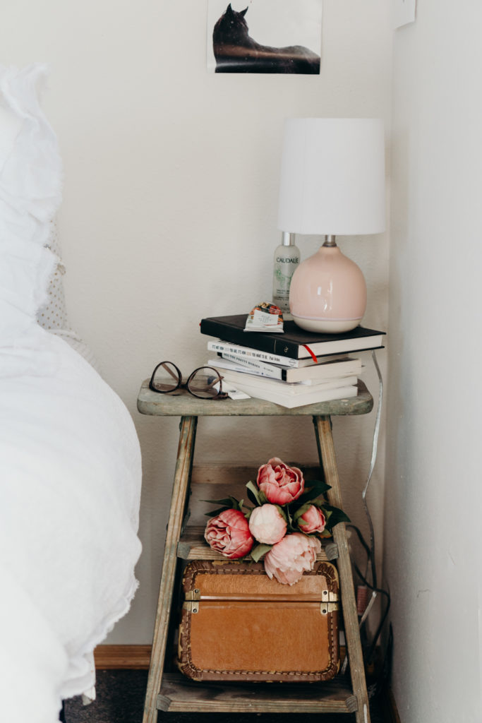 Storage for Small Spaces