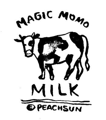 magic momo 神奇哞哞