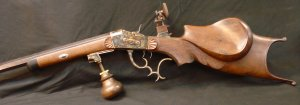 rifle-historical-reproduction