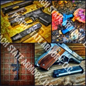 PSA Custom Shots