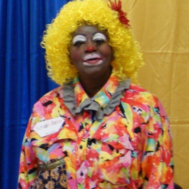 Sistah Bebe – Professional Clown