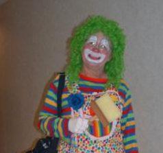 Fancy – Professional Clown