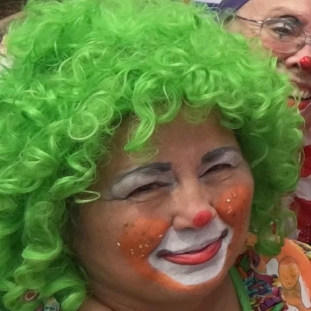 Huggs – Professional Clown