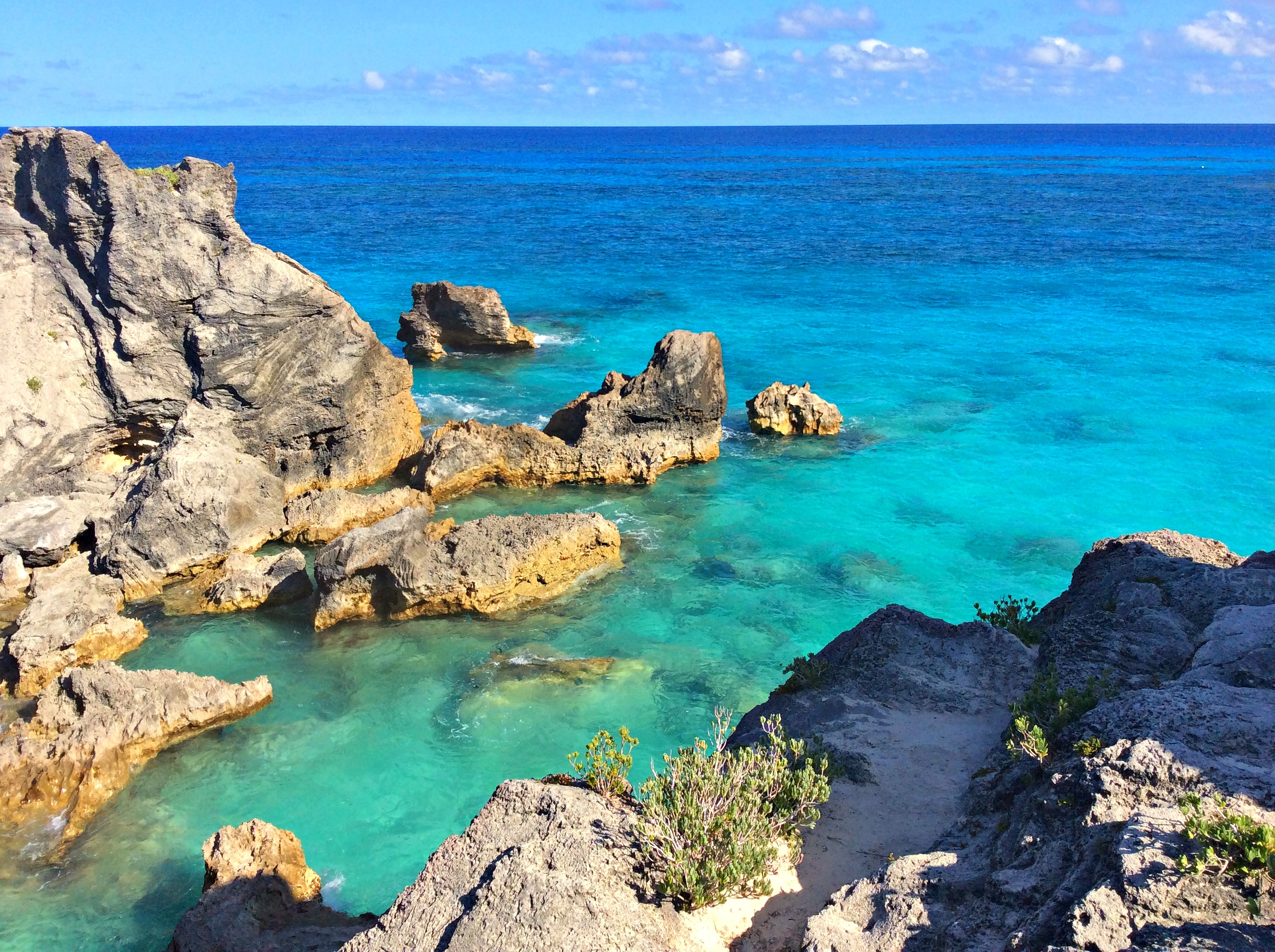 Pink Beaches And Rum Swizzles Bermuda Part Duex Peachtree Roadies