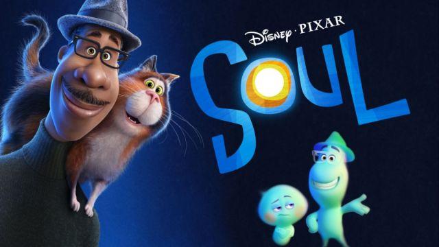 Soul [2020]