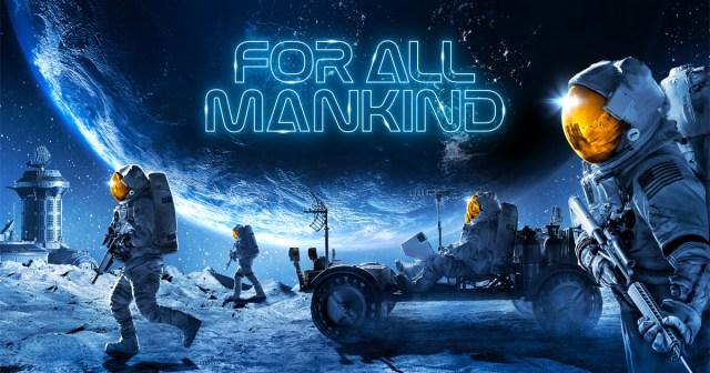 For All Mankind – Season 2 [2021]
