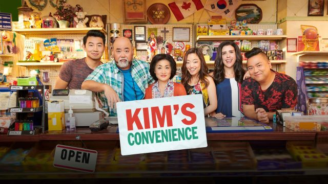 Kim's Convenience [2016-2021]