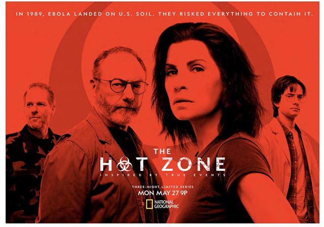 The Hot Zone – Season One [2019]