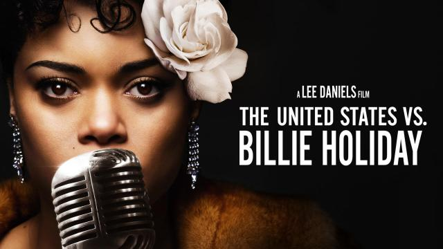 The United States vs Billie Holiday [2021]