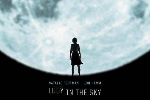 Lucy in the Sky [2019]