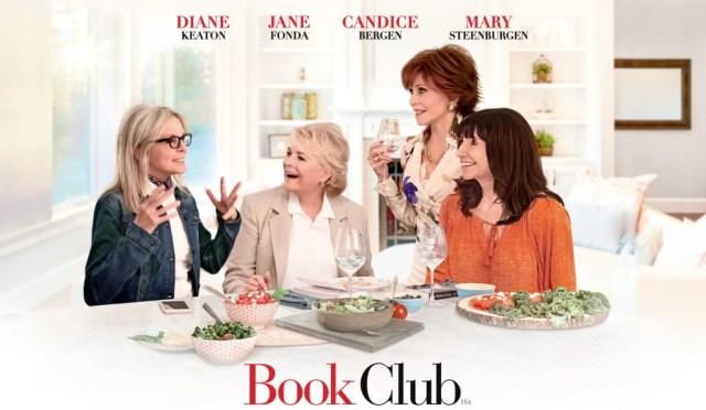 Book Club [2018]