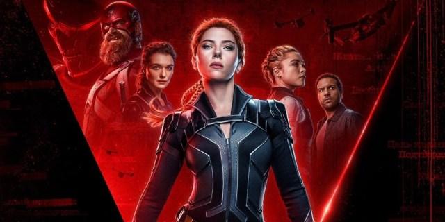 Marvel Studio's Black Widow [2021]