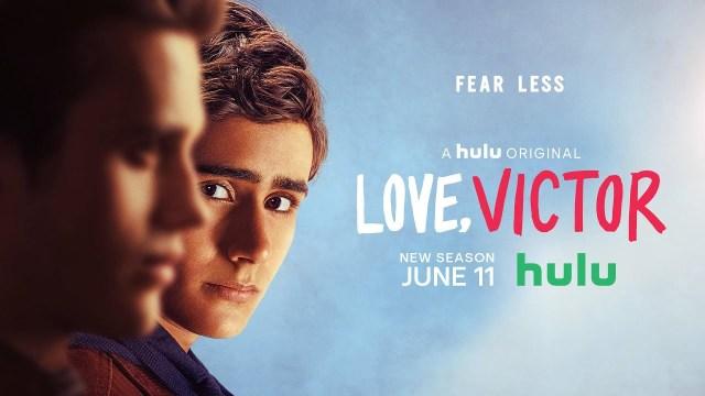 Love, Victor – Season 2 [2021]