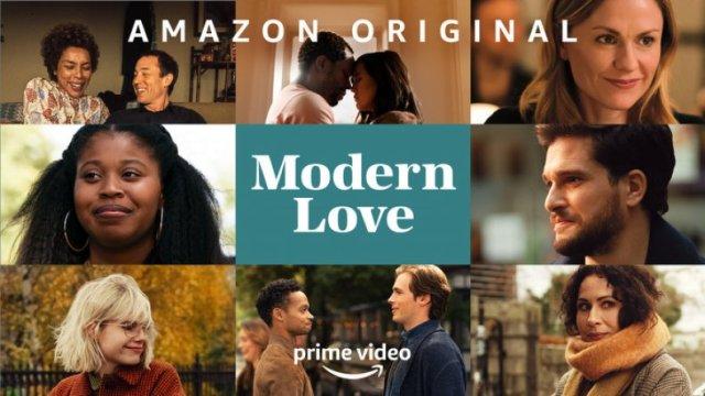 Modern Love – Season Two [2021]