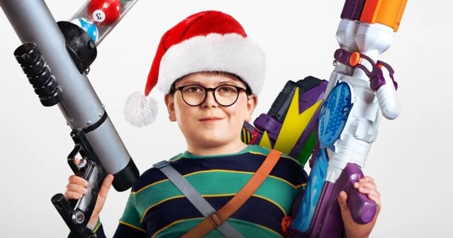 """Home Alone mayhem is back with the trailer for """"Home Sweet Home Alone"""" on Disney+"""