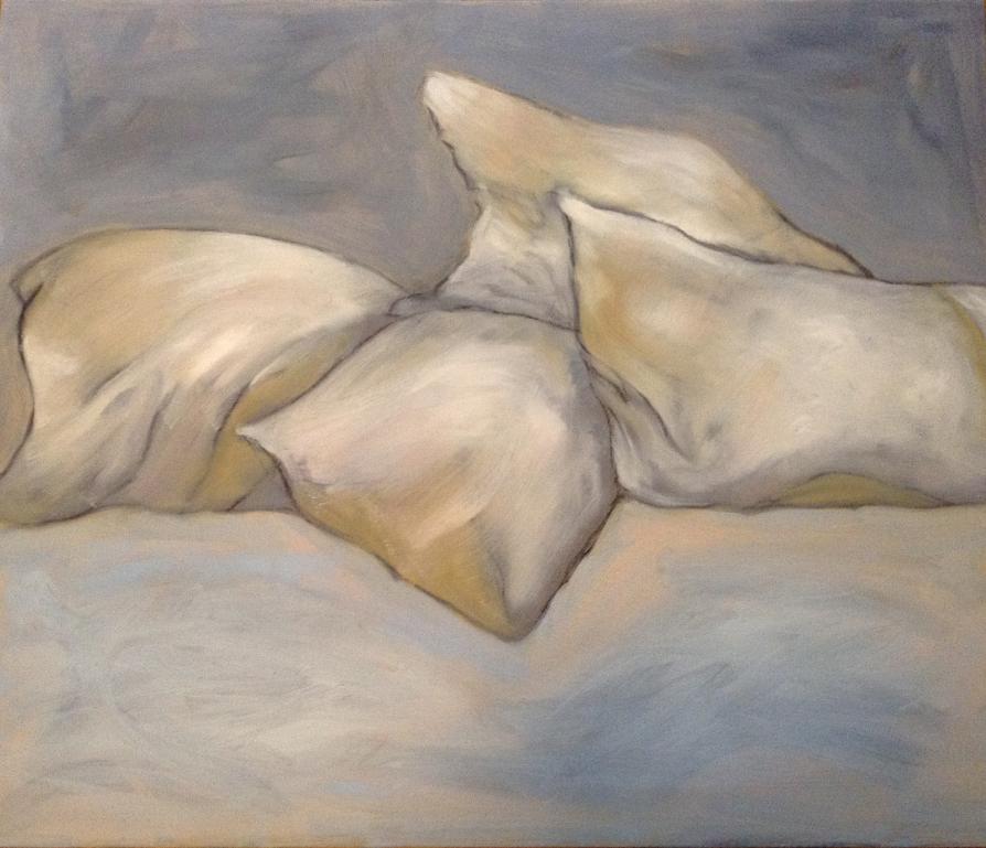 Pillowtalk by Dian Parker