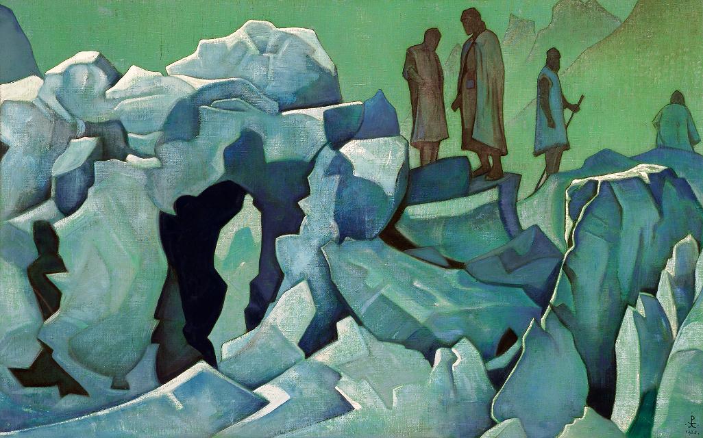 Mary Jane White – Three Poems