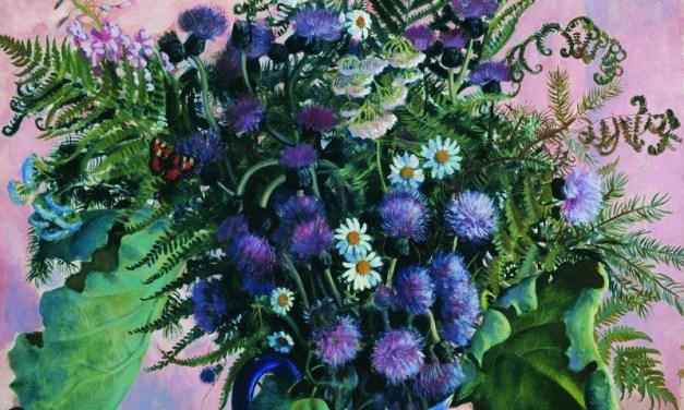 Steven Ostrowski – Four Poems