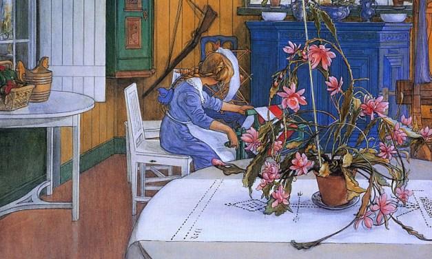 Todd Mercer – Five Poems