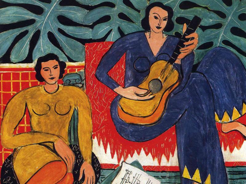 Sophie Paulette Jupillat – Three Compositions