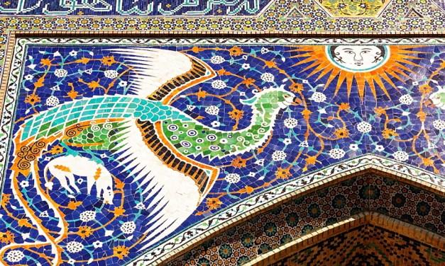 Siraj A Sabuke – Three Poems