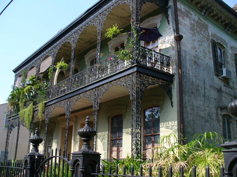 Charlotte Hamrick – Homes of New Orleans