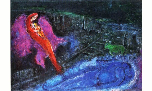 Liana Cusmano – Four Poems