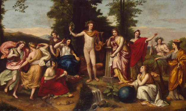 Maria Rouphail – Five Poems