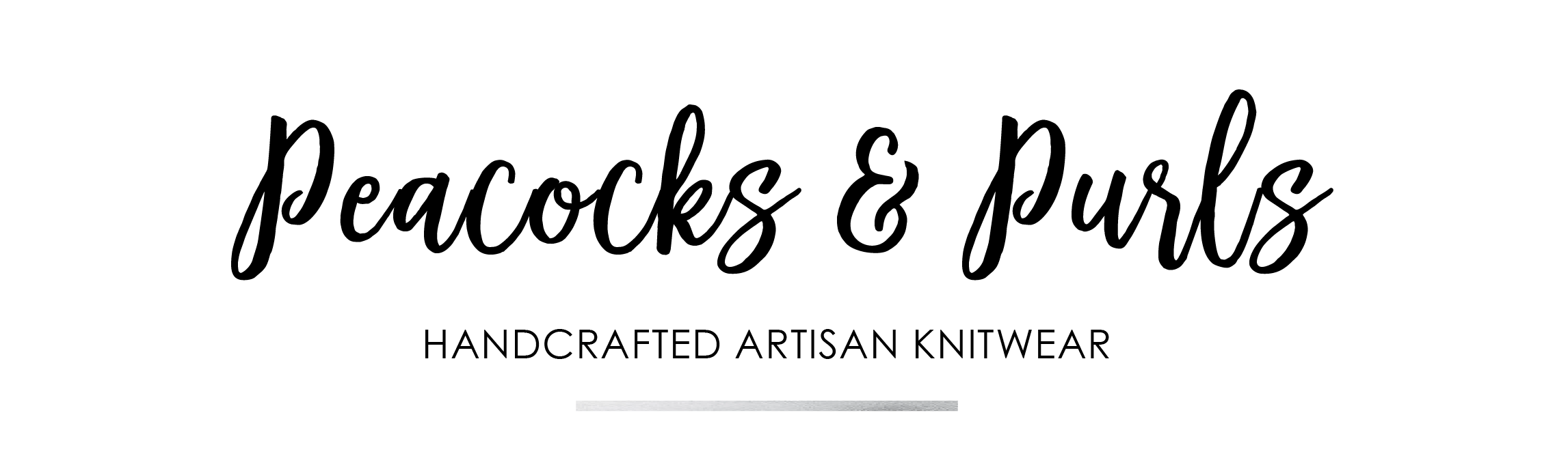 Hand-crafted Artisan Knitwear & Designs