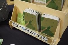 Jetpack pamphlets