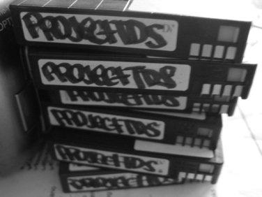 DV Tapes